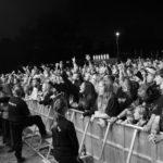 Publik Helgeåfestivalen 2016 Foto: Andreas Hügard